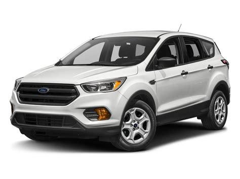 new ford escape price new 2017 ford escape prices nadaguides