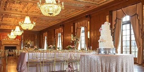 The Athletic Club of Columbus Weddings   Get Prices for