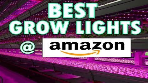 led grow lights amazon led grow lights on amazon for 2017 top 5 best price