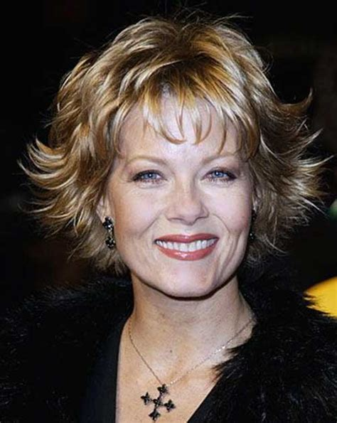 short hairstyles for women over 50 with bangs short haircuts women over 50 the best short hairstyles