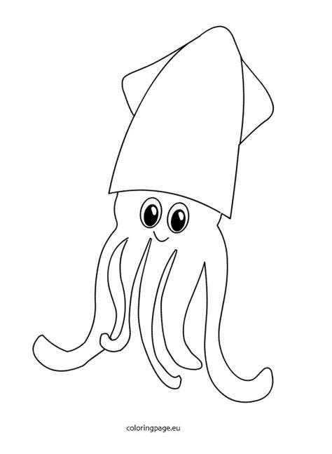 cuttlefish coloring page cuttlefish coloring pages cuttlefish coloring page metello