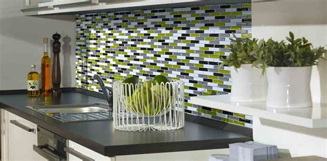 Kitchen Backsplash Tiles dix id 233 es de cr 233 dence inspiration cuisine