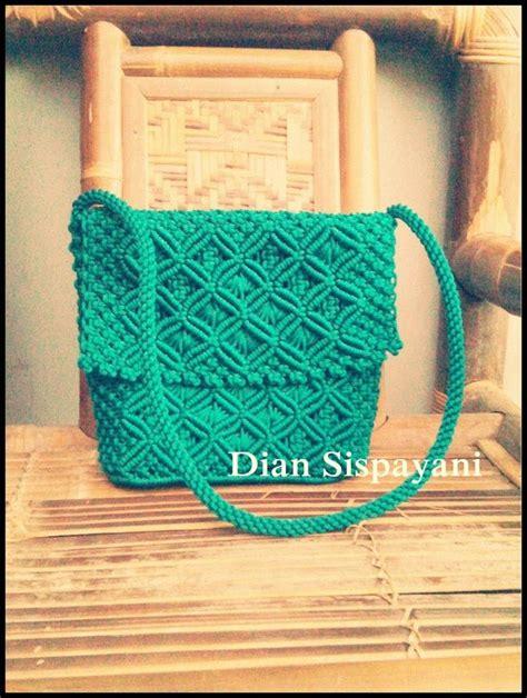 about macrame cara merajut motif pagar macrame bag 17 best images about macrame bag on pinterest tote purse