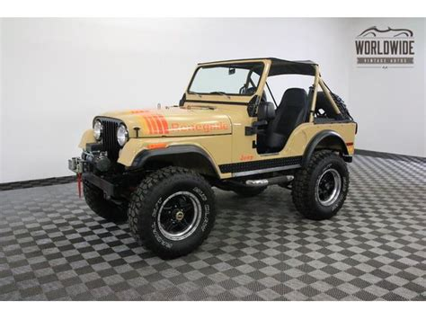 Classic Jeep Wrangler Classifieds For Classic Jeep Wrangler 88 Available Page 2