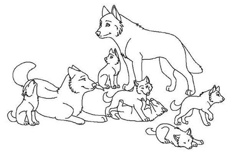 wolf pictures to color wolf coloring pages coloring page