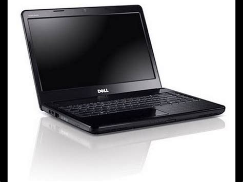 Laptop Dell N4030 Second Notebook Laptop Dell Inspiron N4030