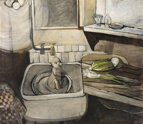 Kitchen Sink Realism Smith B 1928 Kitchen Sink Realism Gcse 2015 And Artist