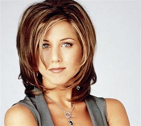 the rachel haircut pictures jennifer aniston hated the rachel haircut