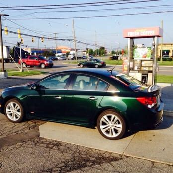 rodgers chevrolet woodhaven kevin l s reviews ferndale yelp