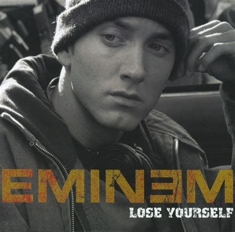 eminem lose yourself lyrics lose yourself by eminem on spotify