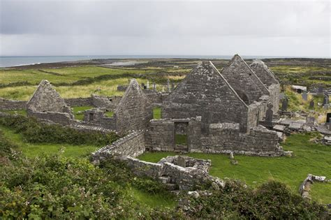 Exceptional The Seven Churches #1: Inishmore_seven_churches_1.jpg