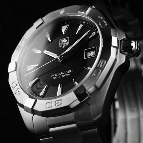 Tag Heuer Aquaracer Way1110 Ba0928 tag heuer tag heuer aquaracer 40 5 mm way1110 ba0928