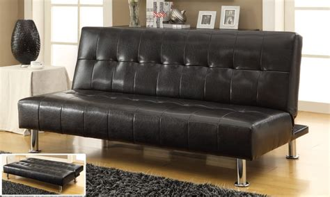 Sofa Bed Hello forget futons say hello the new improved convertible sofa