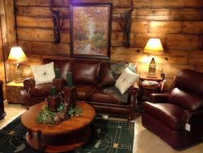 Rustic Livingroom by Which Living Room Is Right For You Create The Look