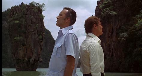 film james bond island james bond locations duel on the beach james bond