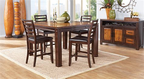 Rooms To Go Dining Room Table by Affordable Casual Dining Room Sets Rooms To Go Furniture