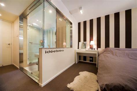 hotel avec baln駮 dans la chambre id 233 e d 233 co pour une salle de bain dans une chambre