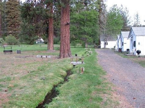 Rimrock Cottages by Big Trees And Cabins Picture Of Rock Ranch Resort