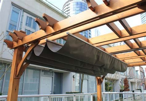 how to cover a pergola five weekend diy deck projects salter spiral stair