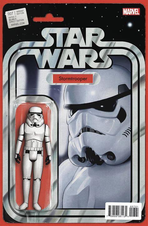 figure wars 7 wars 7 stormtrooper figure variant cover