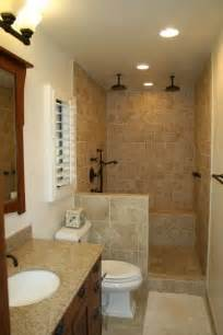 Small Bathroom Ideas On Pinterest 1000 Ideas About Small Master Bath On Pinterest Master