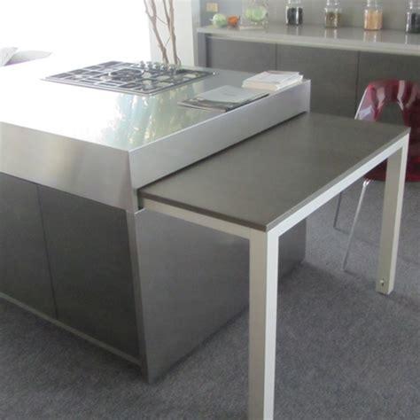 cucine con tavoli estraibili cucina elmar modello modus con tavolo estraibile cucine