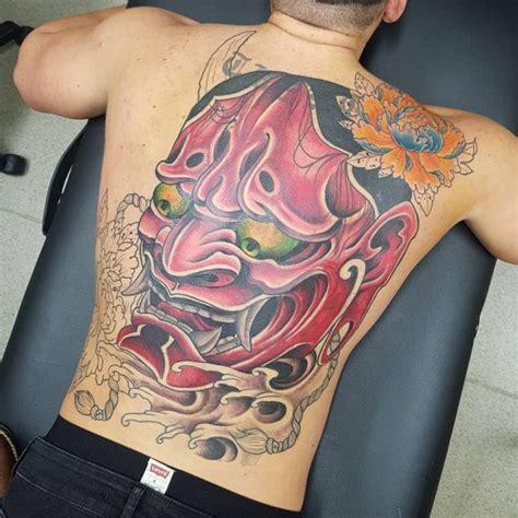 90 Superb Back Tattoo Designs Superb Back Designs