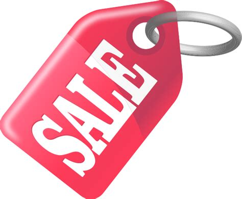Orange Sale sale tag pink vector icon svg vector domain