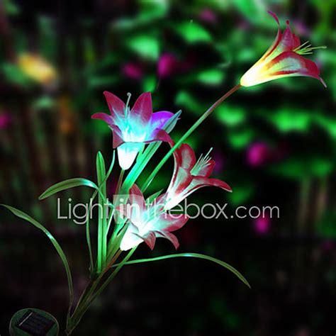 solar led flower light 1049 cis 28079 152341 2016 17 99