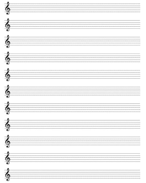 free blank sheet music paper printable staff paper blank sheet music sheets sheet music and pianos