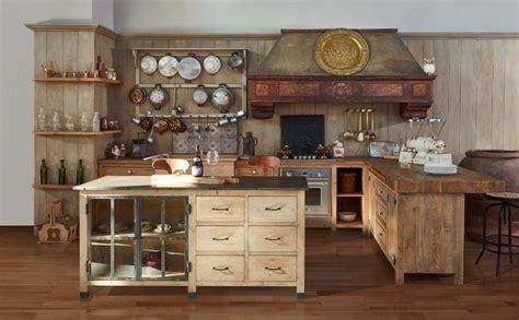 ladari moderni economici idee per costruire lade lade per cucina rustica cucina