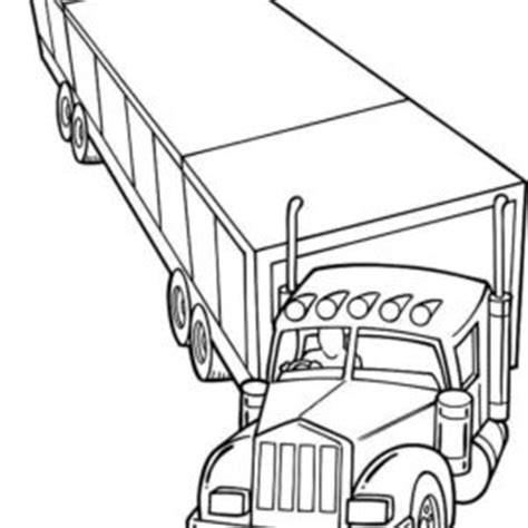 cattle truck coloring page incridible monster trucks coloring pages trucks to color