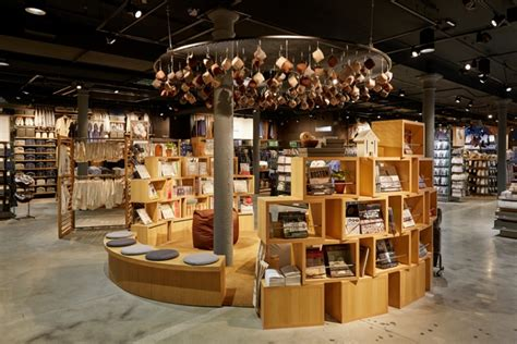home decor stores boston muji flagship store boston massachusetts 187 retail