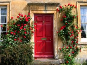 door house the home guru my personal caign to paint every front door red and why