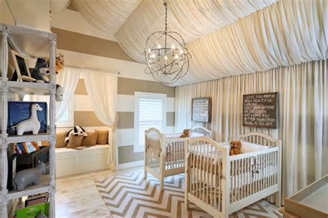 Nursery Ceiling Decor 10 Gender Neutral Nursery Decorating Ideas
