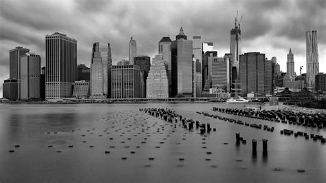 skyscraper wallpaper black and white new york skyscrapers black and white wallpapers