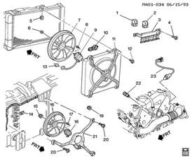 94 Buick Century Parts 2005 Buick Rendezvous Parts Diagram Car Wiring Diagrams
