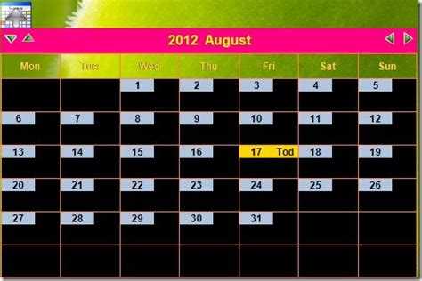 make your own event calendar create your own to do list event calendar with mcta