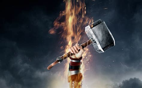 thor the thor 2 the world wallpapers hd wallpapers id 12168