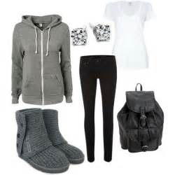 cute and comfy winter