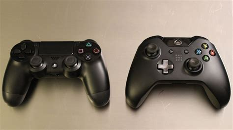 ps4 controller comfort ps4 vs xbox one which is better
