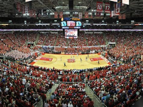 Nc State Find Nc State Wolfpack Pnc Arena Raleigh Nc Photo Allposters Ca