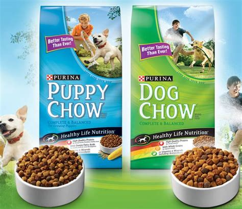 puppy chow coupons coupon alert 3 new purina food coupons 3 1 2 1 and 2 1