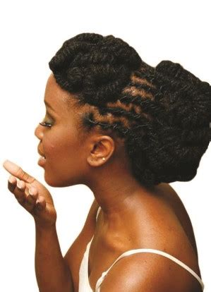 zimbabwean hairstyle the return of natural african hair celebrating being