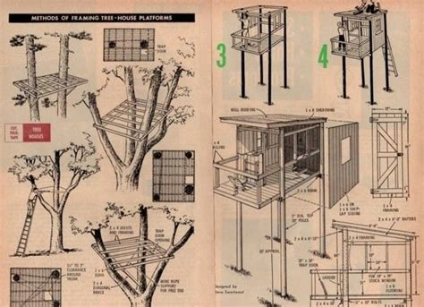 25 best ideas about new home construction on pinterest tree house building plans elegant best 25 tree house