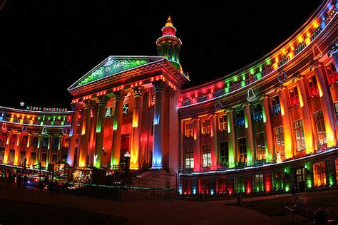 denver capitol christmas lights 2017 decoratingspecial com