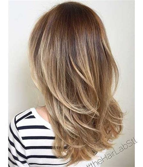 Mid Hairstyles by Trendy Mid Length Hair Cuts Hairstyles Haircuts 2016