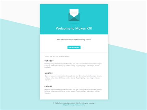 invitation email template by zs 243 fia cz 233 m 225 n dribbble