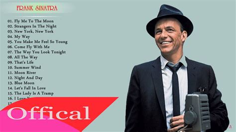 frank sinatra best song frank sinatra greatest hits frank sinatra top 30 songs