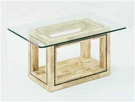 Tsavo Coffee Table Coffee Tables